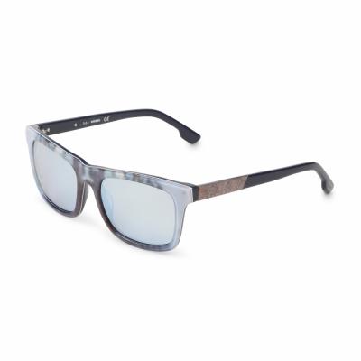 Ochelari de soare Diesel DL0120 Albastru