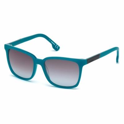 Ochelari de soare Diesel DL0122 Verde