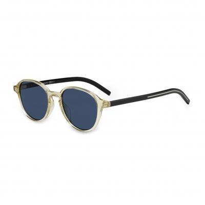 Ochelari de soare Dior BLACKTIE240S Galben