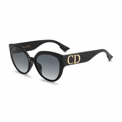 Ochelari de soare Dior DDIORF Negru