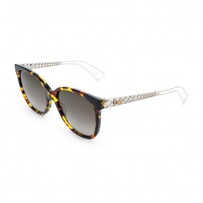 Ochelari de soare Dior DIORAMA3 Maro