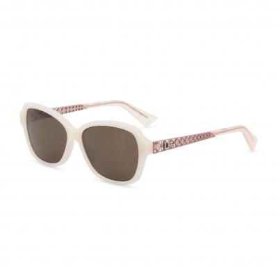 Ochelari de soare Dior DIORAMA5N Alb