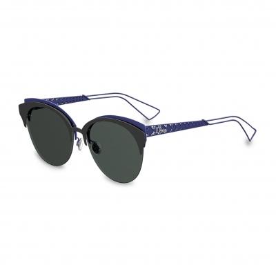 Ochelari de soare Dior DIORAMACLUB Negru