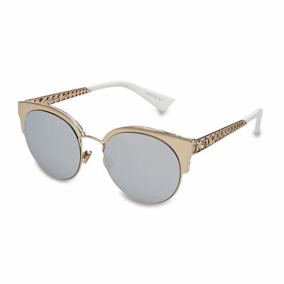 Ochelari de soare Dior DIORAMAMINI Galben