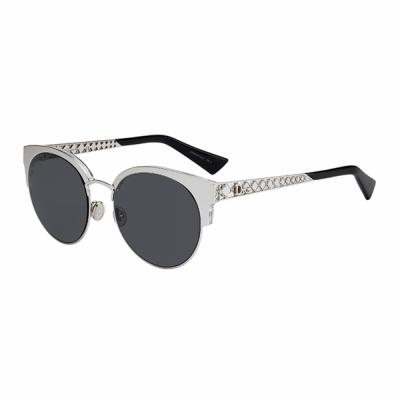Ochelari de soare Dior DIORAMAMINI Gri