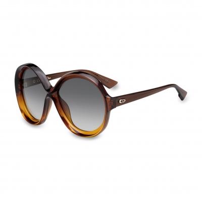 Ochelari de soare Dior DIORBIANCA Maro