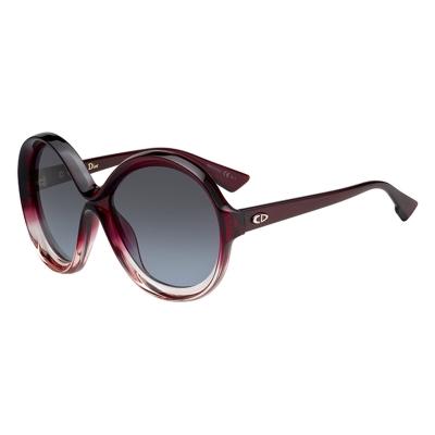 Ochelari de soare Dior DIORBIANCA Rosu