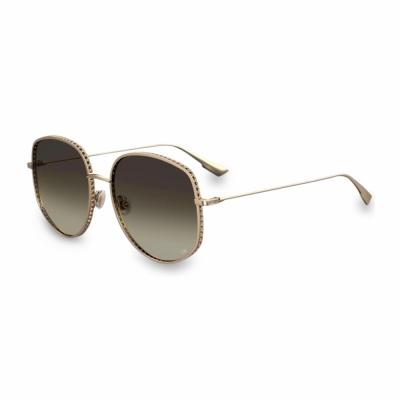 Ochelari de soare Dior DIORBYDIOR2 Galben