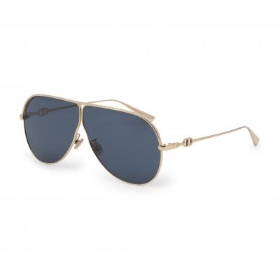 Ochelari de soare Dior DIORCAMP Galben