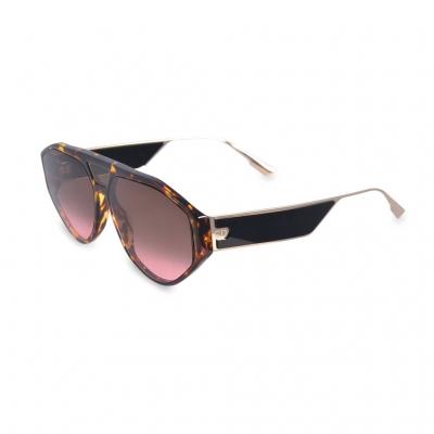 Ochelari de soare Dior DIORCLAN1 Maro