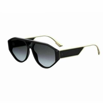 Ochelari de soare Dior DIORCLAN1 Negru