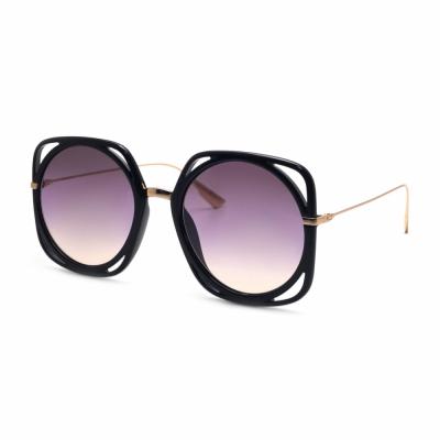 Ochelari de soare Dior DIORDIRECTION Negru