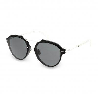 Ochelari de soare Dior DIORECLAT Negru