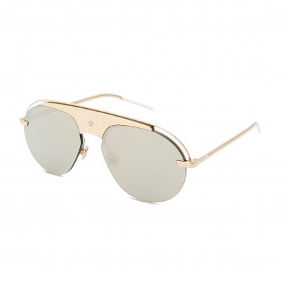 Ochelari de soare Dior DIOREVOLUTI2 Galben