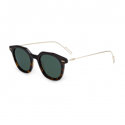 Ochelari de soare Dior DIORMASTER Negru