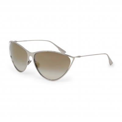 Ochelari de soare Dior DIORNEWMOTARD Gri