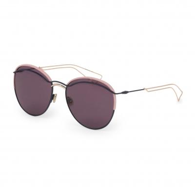 Ochelari de soare Dior DIOROUND Roz
