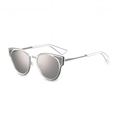 Ochelari de soare Dior DIORSCULPT Gri