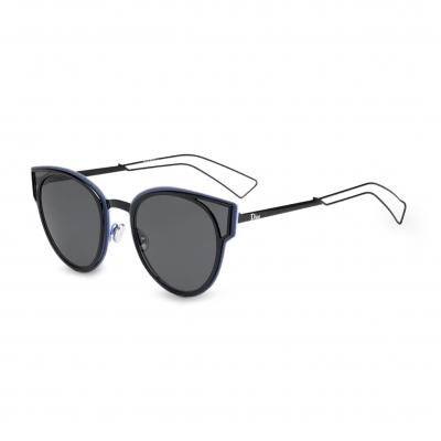 Ochelari de soare Dior DIORSCULPT Negru