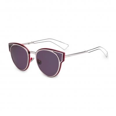 Ochelari de soare Dior DIORSCULPT Roz