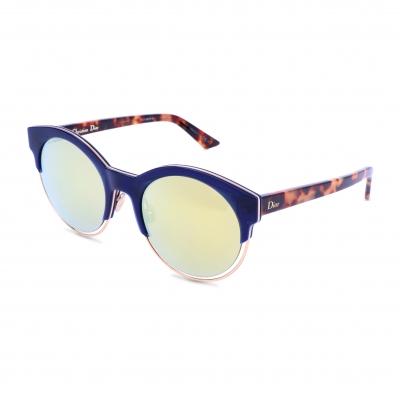 Ochelari de soare Dior DIORSIDERAL1 Albastru