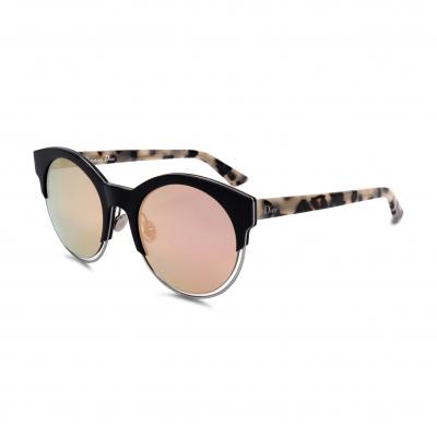 Ochelari de soare Dior DIORSIDERAL1 Negru