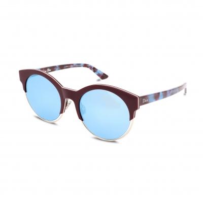 Ochelari de soare Dior DIORSIDERAL1 Rosu