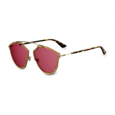 Ochelari de soare Dior DIORSOREALRISE Galben
