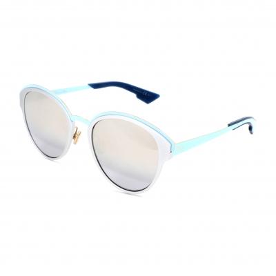 Ochelari de soare Dior DIORSUN Alb