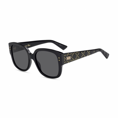 Ochelari de soare Dior LADYDIORSTUDS Negru