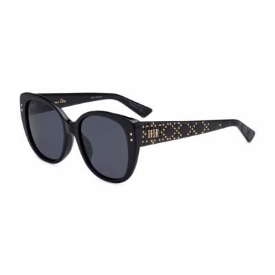 Ochelari de soare Dior LADYDIORSTUDS4F Negru