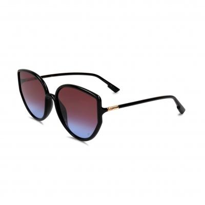 Ochelari de soare Dior SOSTELLAIRE4 Negru