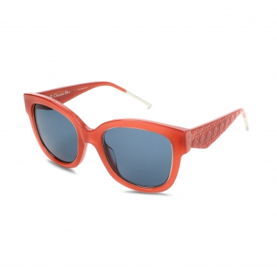 Ochelari de soare Dior VERYDIOR1N Portocaliu