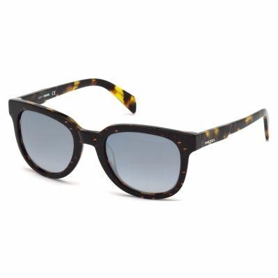 Ochelari de soare Diesel DL0137 Maro