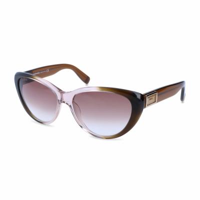 Ochelari de soare Dsquared2 DQ0145 Maro
