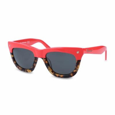 Ochelari de soare Dsquared2 DQ0176 Maro