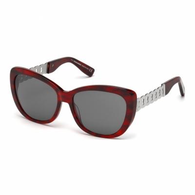 Ochelari de soare Dsquared2 DQ0181 Rosu