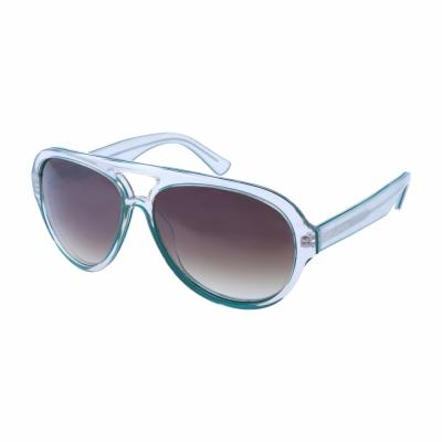 Ochelari de soare Dsquared2 DQ0182 Alb