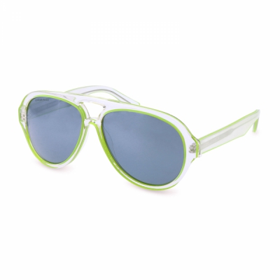 Ochelari de soare Dsquared2 DQ0182 Rosu