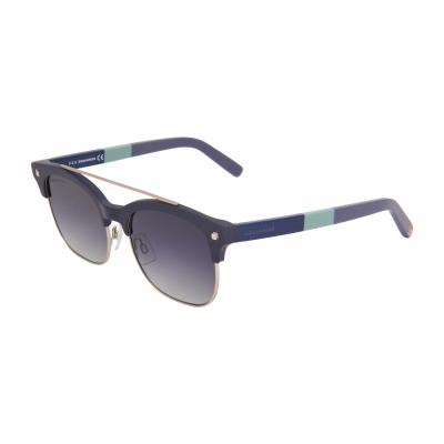 Ochelari de soare Dsquared2 DQ0207 Albastru
