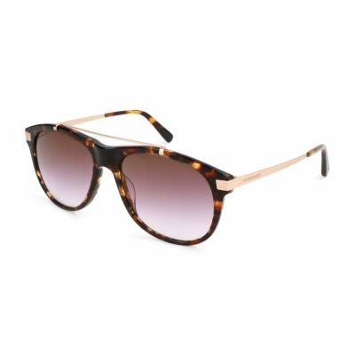 Ochelari de soare Dsquared2 DQ0217 Maro