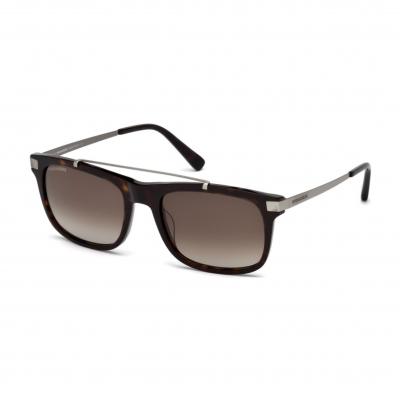 Ochelari de soare Dsquared2 DQ0218 Maro