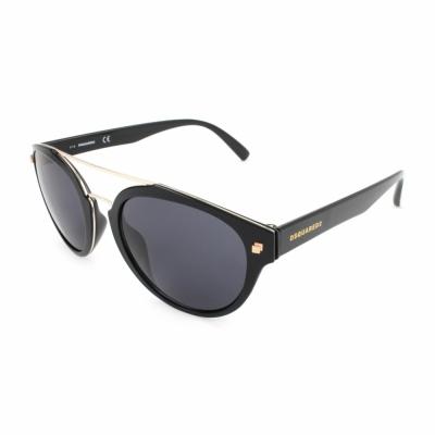 Ochelari de soare Dsquared2 DQ0255 Negru