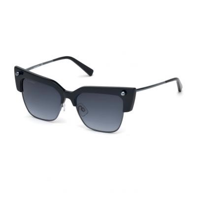 Ochelari de soare Dsquared2 DQ0279 Albastru