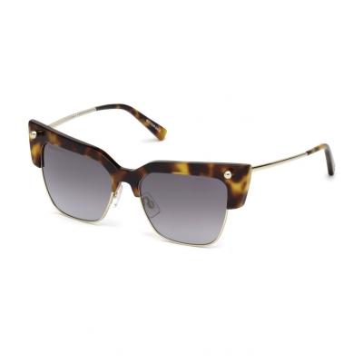 Ochelari de soare Dsquared2 DQ0279 Maro