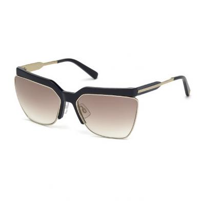 Ochelari de soare Dsquared2 DQ0288 Albastru