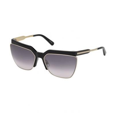 Ochelari de soare Dsquared2 DQ0288 Negru