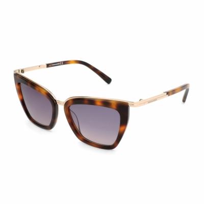 Ochelari de soare Dsquared2 DQ0289 Maro