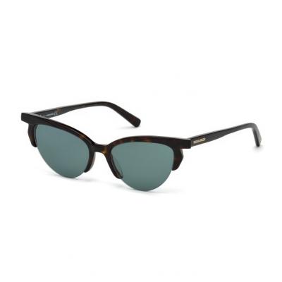 Ochelari de soare Dsquared2 DQ0298 Negru