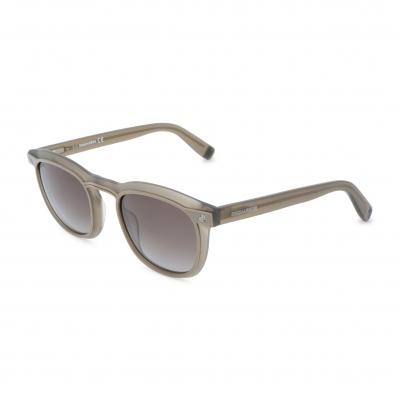 Ochelari de soare Dsquared2 DQ0305 Maro